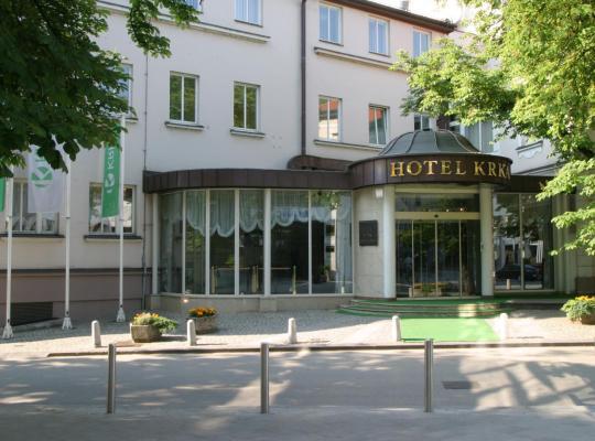 Viesnīcas bildes: Hotel Krka - Terme Krka