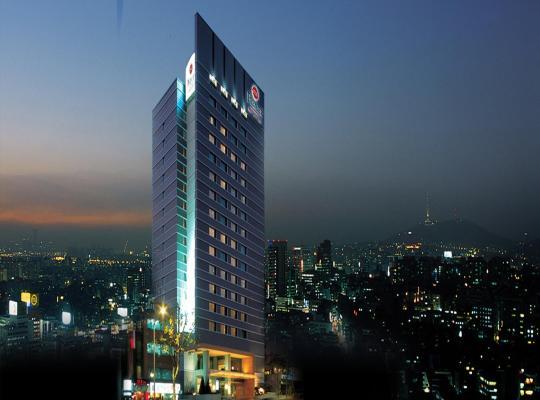 Hotel bilder: Best Western Premier Gangnam Hotel