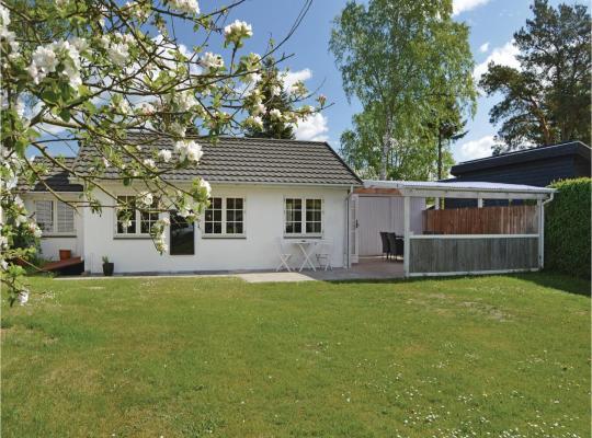Фотографії готелю: Holiday home Silkeborg 9 Denmark