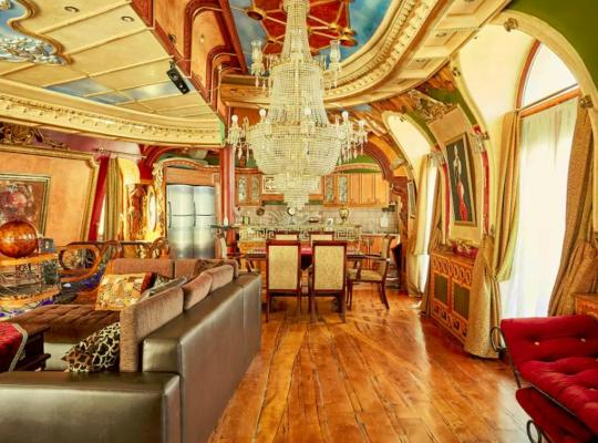 Hotel photos: Dali Apartments