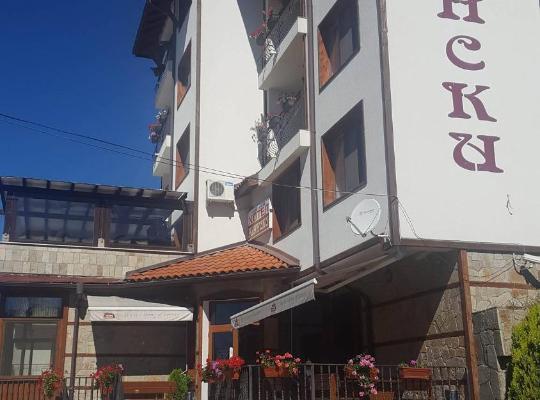 Фотографии гостиницы: Hotel Uzunski