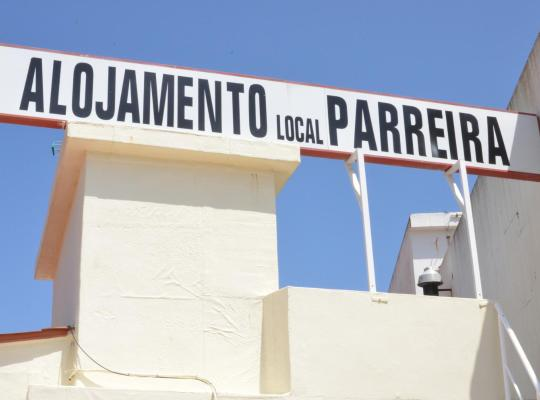 Foto dell'hotel: Alojamento Local Manuel da Parreira