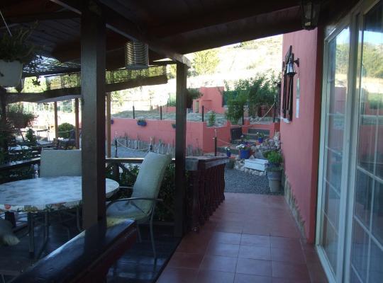 Hotel bilder: El Mirador De Cogolludo