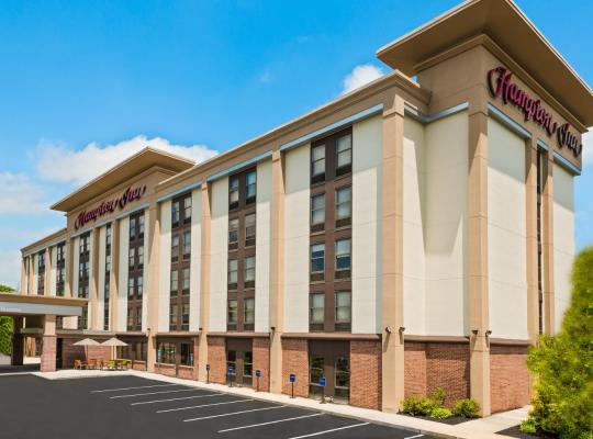 Hotellet fotos: Hampton Inn Boston / Marlborough