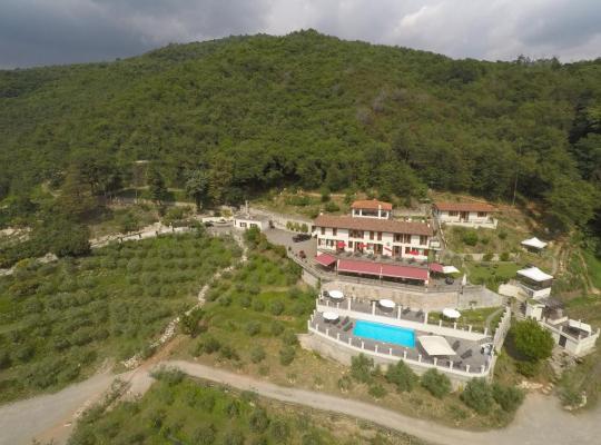 صور الفندق: Agriturismo Casa Adea