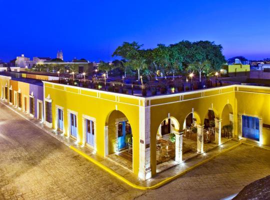 Фотографии гостиницы: Hacienda Puerta Campeche a Luxury Collection Hotel