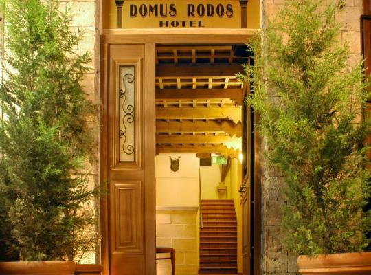 Ảnh khách sạn: Domus Hotel
