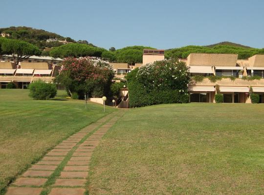 Hotel bilder: Residence Scoglietto 50