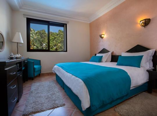 Hotel foto: Atlantic Hotel Agadir