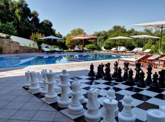 Foto dell'hotel: Archontiko Loukis