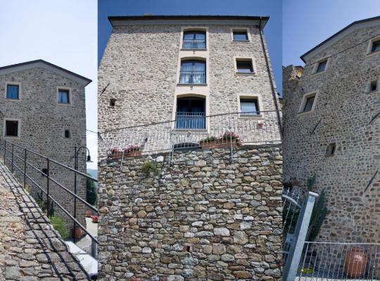 Hotel bilder: Al Castello Da Annamaria