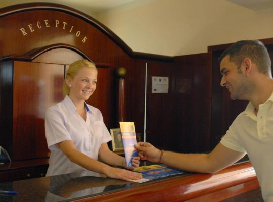 Hotel photos: Rodos Star All Inclusive Hotel