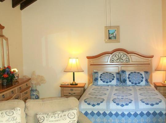 صور الفندق: <500 Steps to Baja Malibu Beach