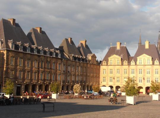 Hotel bilder: Hôtel de la Meuse