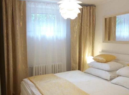 صور الفندق: Apartmán Amália