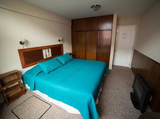 Φωτογραφίες του ξενοδοχείου: La Colina Bed and Breakfast