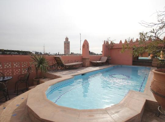 Hotel photos: Riad Catalina