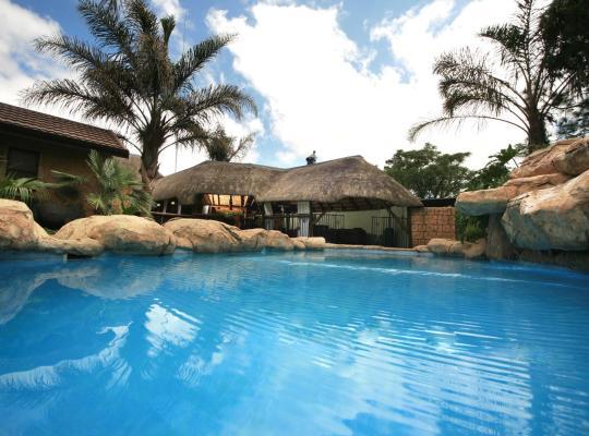 Ảnh khách sạn: Summer Garden Guest House (The Palms)