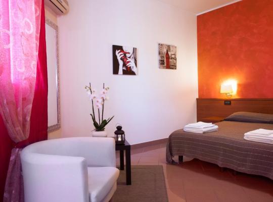 Képek: Hotel L'Incontro