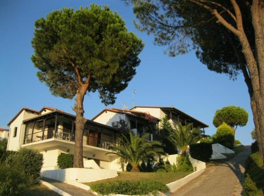 Hotel bilder: Villa Anna Maria