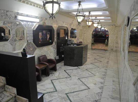 Фотографії готелю: Al Ballouti Hotel Suites