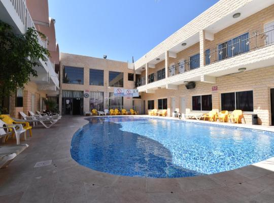 Hotel bilder: Red Sea Hotel