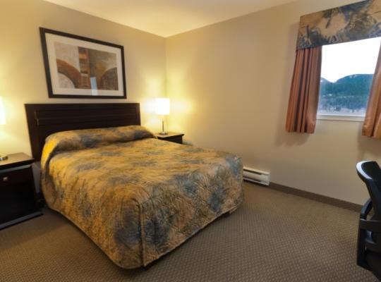 Hotel Valokuvat: BCMInns - Coleman