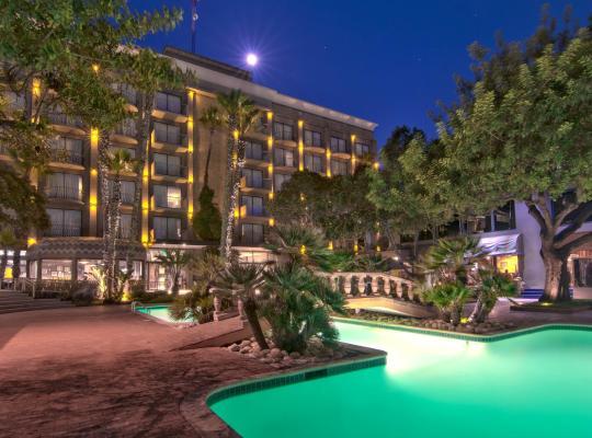 होटल तस्वीरें: Hotel Lucerna Tijuana