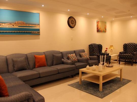 Hotel photos: White Suite Aparthotel