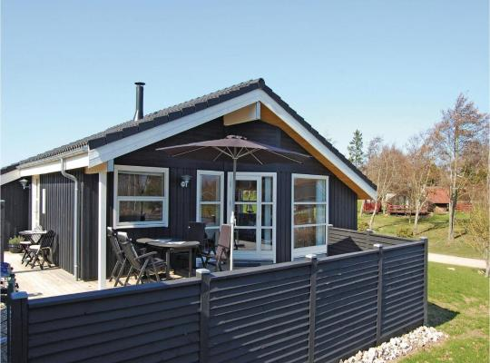 Hotel photos: Holiday home Stranddalen Roslev