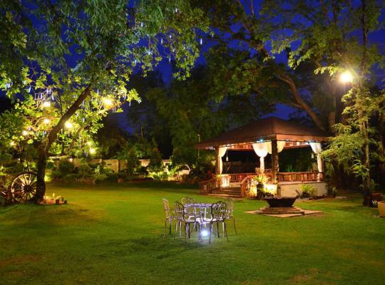酒店照片: Sophia's Garden Resort