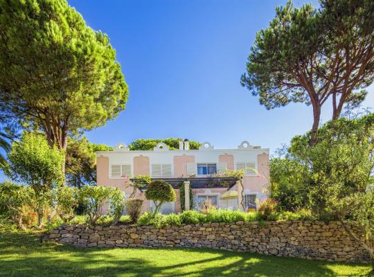 Hotel Valokuvat: Diamond Villas at Vilar Do Golf by Diamond Resorts