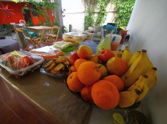 ホテルの写真: Hereda Surf Hostel