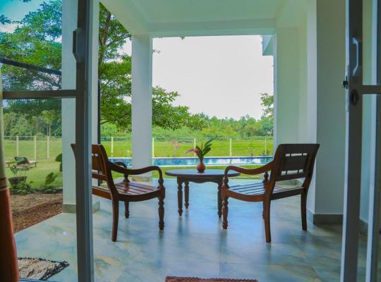 Hotel photos: Jungle Villa