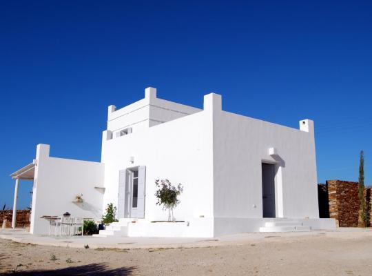 Képek: Ios art villa