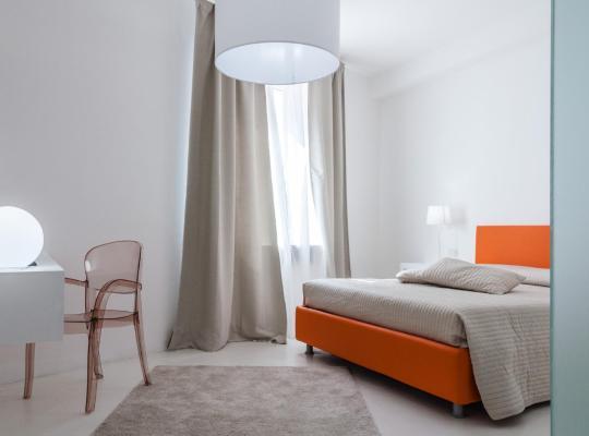Viesnīcas bildes: Vittoria Design Hotel