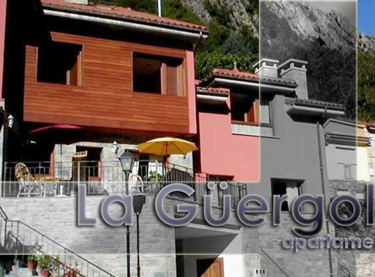 Hotelfotos: Apartamentos La Guergola