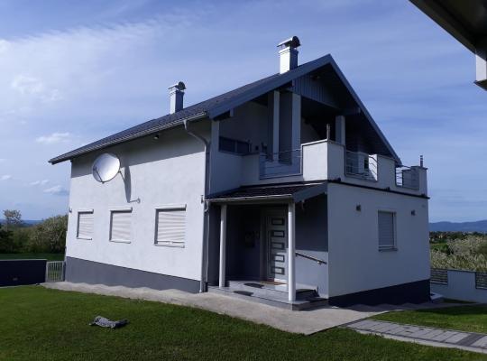 Hotelfotos: Villa Miljakovci Prijedor