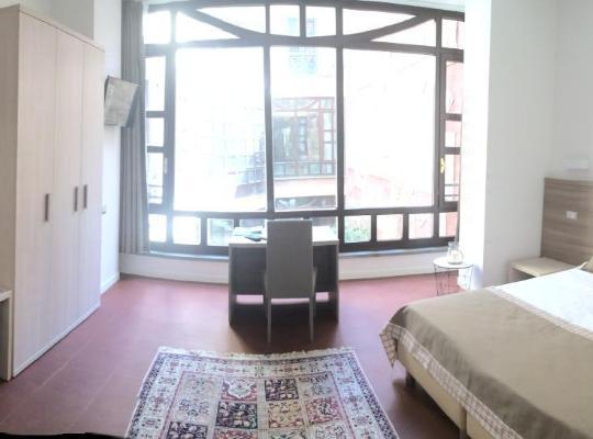 Otel fotoğrafları: Hotel Le Mura e Residence