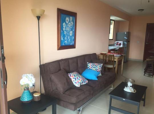 Hotel bilder: Beautiful Spot in Managua
