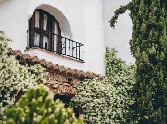 Φωτογραφίες του ξενοδοχείου: Cuevas del Tio Tobas
