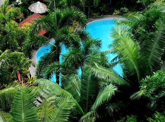 Фотографії готелю: Hof Gorei Beach Resort Davao