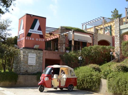 Hotel bilder: Allegroitalia Elba Golf