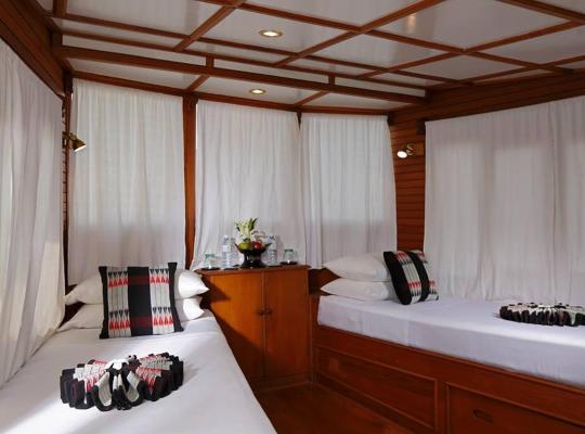 Hotel photos: Amara River Cruise (Mandalay-Bagan or Bagan-Mandalay)