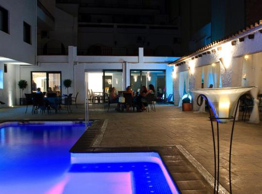 Φωτογραφίες του ξενοδοχείου: Hotel Salomé
