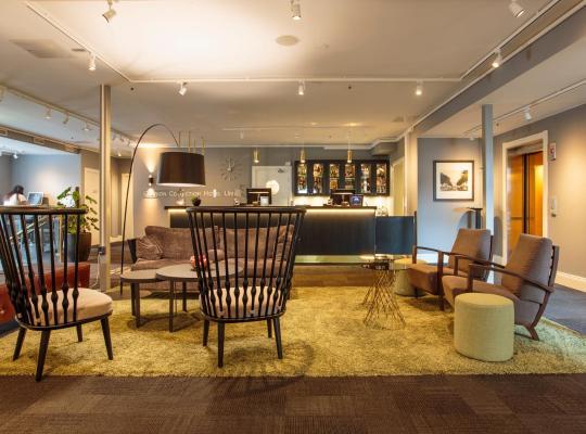 Fotos do Hotel: Clarion Collection Hotel Uman