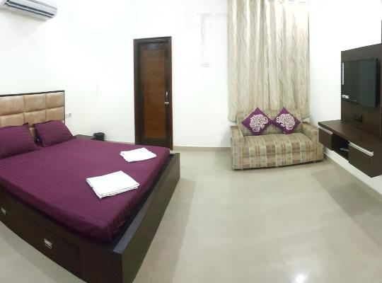 Hotel photos: Oasis Apartment Ludhiana
