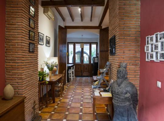 Hotel Valokuvat: Pension Oliva