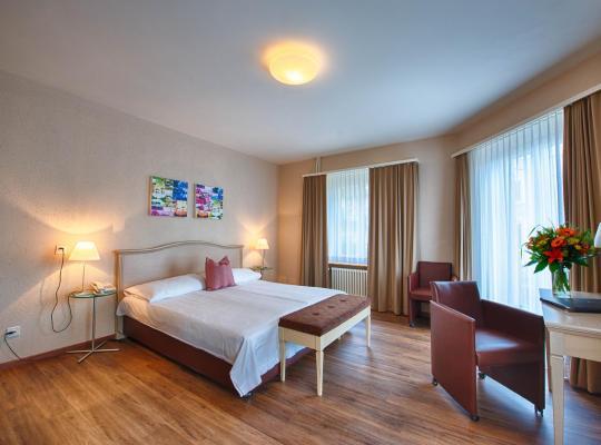 Fotos do Hotel: Hotel Neufeld