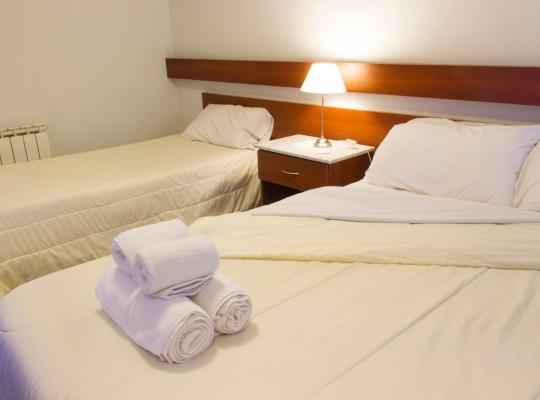 ホテルの写真: ACA Villa Bordeu